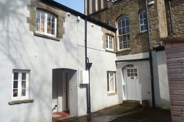 Thumbnail Terraced house to rent in Old Vicarage Mews, Church Road, Lydney