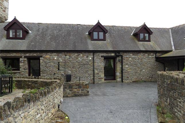 Thumbnail Semi-detached house for sale in Eglwys Nunnydd, Margam, Port Talbot, West Glamorgan