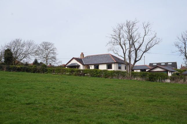 Thumbnail Detached bungalow for sale in Proffits Lane, Helsby