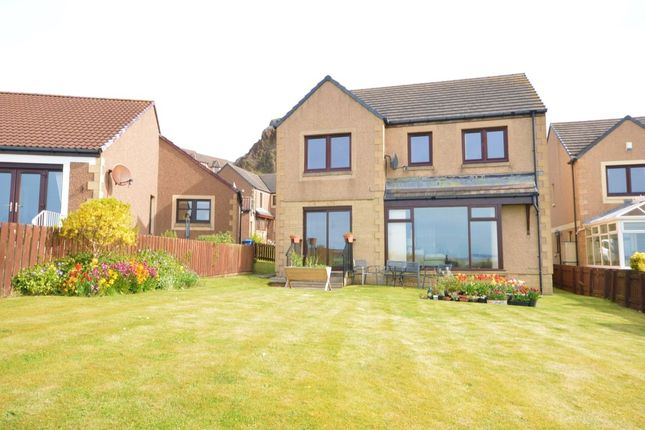 Thumbnail Detached house for sale in Pettycur Bay, Kinghorn, Burntisland