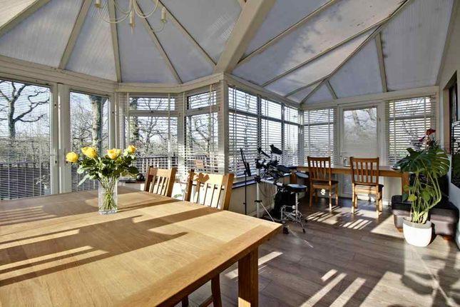 Conservatory of Minden Close, Chineham, Basingstoke RG24