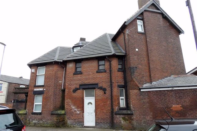 Thumbnail Property for sale in Crofton Street, Hathershaw, Oldham