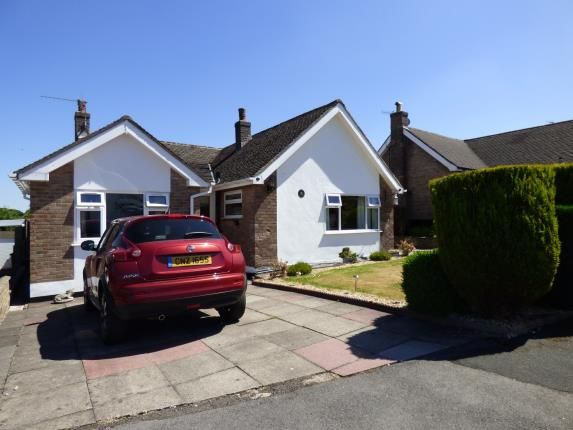 Thumbnail Bungalow for sale in Hargate Road, Buxton