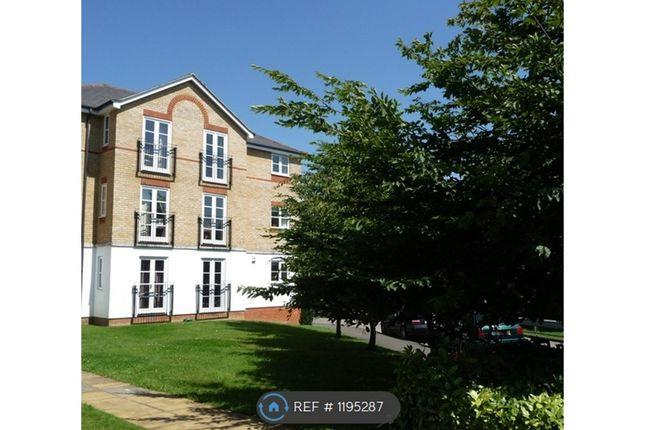 Thumbnail Flat to rent in Lancaster Road, Barnet