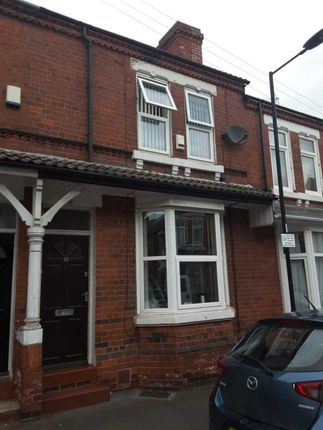 2 bed terraced house to rent in Beechfield Road, Hyde Park, Doncaster DN1