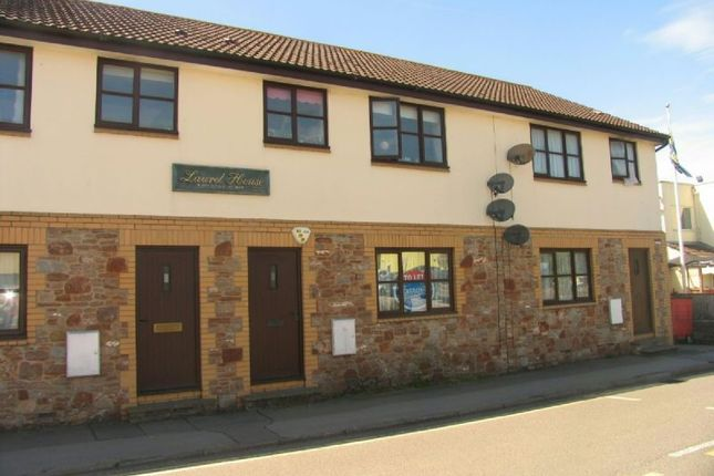Thumbnail Flat for sale in Sandford Road, Winscombe