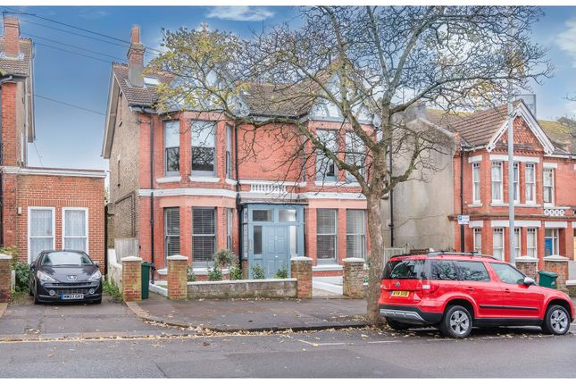 3 bed flat for sale in 196 Ditchling Road, Brighton