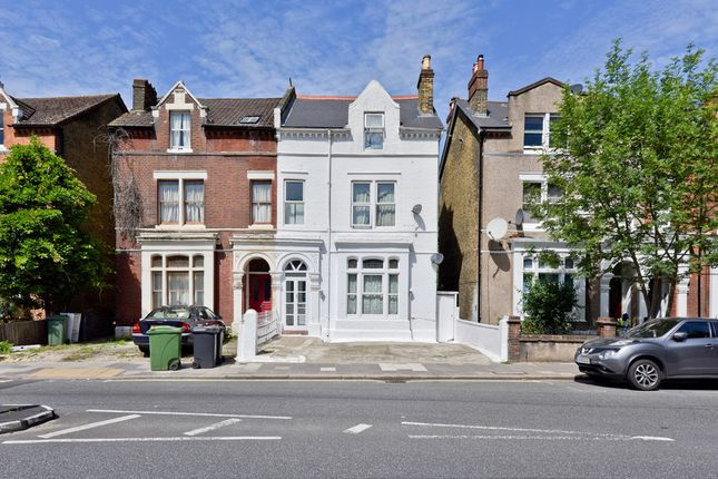 Thumbnail Room to rent in Norwood Road, Tulse Hill, London