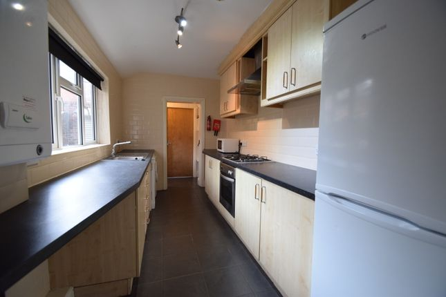 Terraced house to rent in Biddlestone Road, Newcastle Upon Tyne