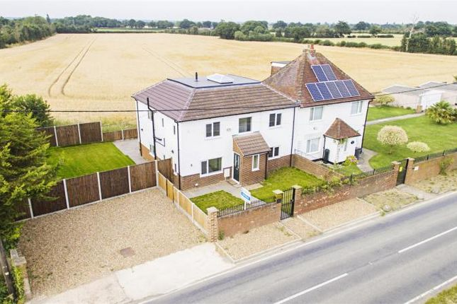 Thumbnail Semi-detached house for sale in Forest Green Road, Holyport, Maidenhead