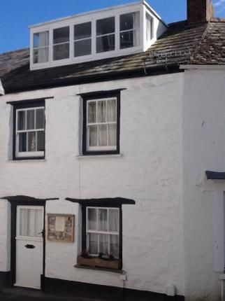 Thumbnail Terraced house for sale in Port Isaac, Cornwall, Wadebridge