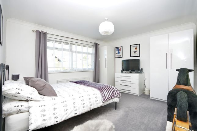 Bedroom 3 of Lesser Foxholes, Shoreham-By-Sea BN43