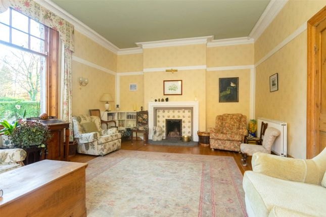 Drawing Room of Wetherby Road, Leeds, West Yorkshire LS8