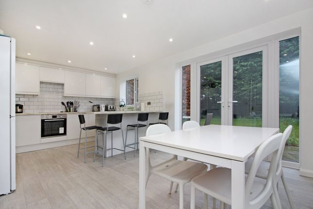 Thumbnail Detached house to rent in Mill Lane, Harbledown, Canterbury