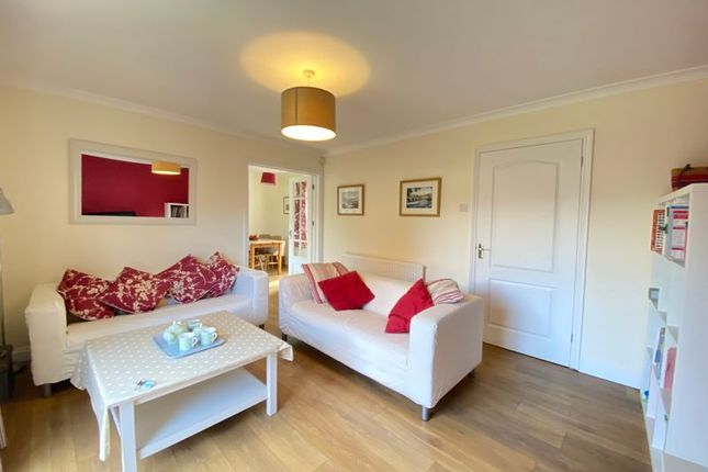 Living Room of St. Margarets Close, Calne SN11