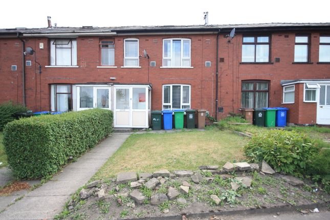Thumbnail Terraced house to rent in Albert Royd Street, Rochdale