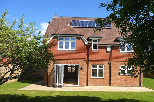 Thumbnail Detached house for sale in Eden Hall, Cowden, Kent