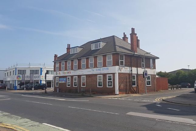 Thumbnail Leisure/hospitality for sale in Clarence Street, Hull