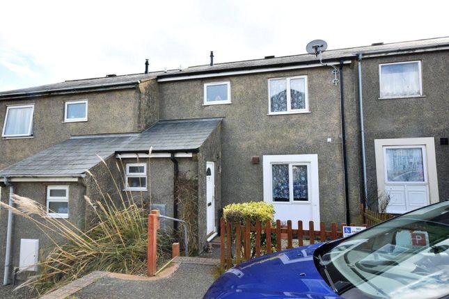 Thumbnail Semi-detached house for sale in Pen Morfa, Tywyn, Gwynedd