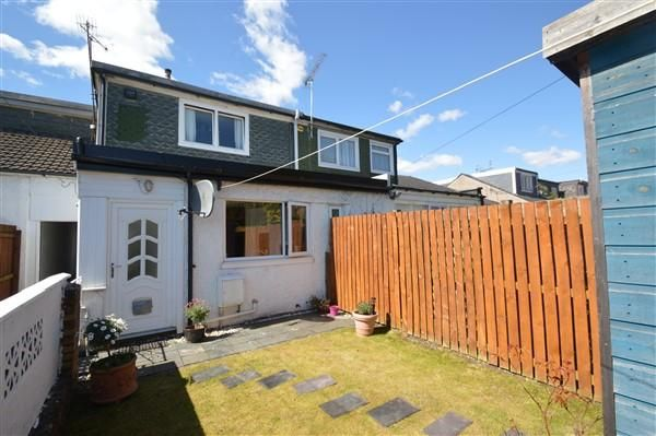Thumbnail Terraced house for sale in Craigend Street, Anniesland, Glasgow