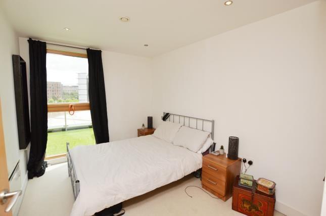 Bedroom of Cartier House, The Boulevard, Leeds, West Yorkshire LS10