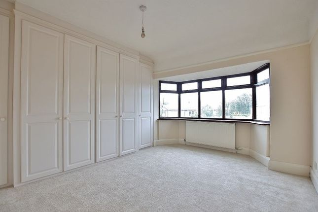 Bedroom of Castle Drive, Heswall, Wirral CH60