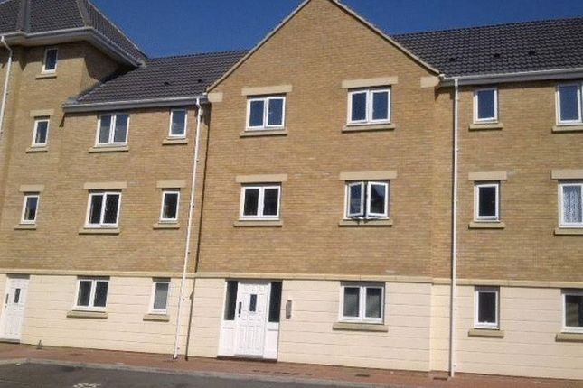Thumbnail Flat for sale in Macfarlane Chase, Weston-Super-Mare