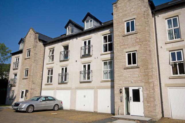 Thumbnail Flat for sale in Kirkstone Close, Kendal
