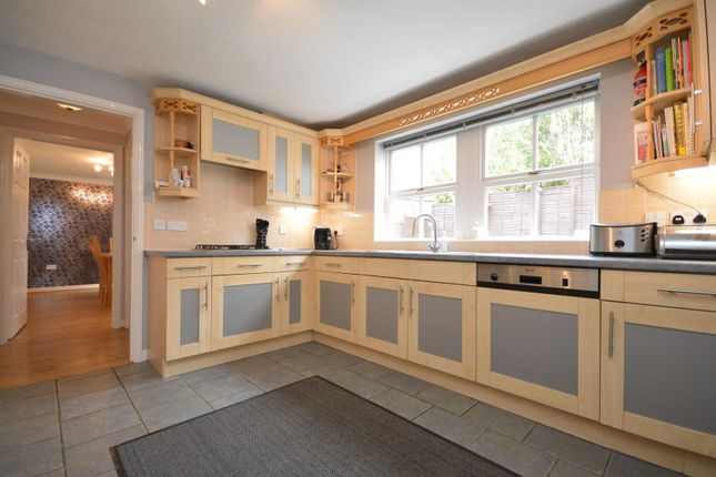 Kitchen of Francis Way, Bridgeyate, Bristol BS30