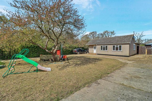 2 bed detached bungalow for sale in Main Road, Kingsleigh Park Homes, Benfleet SS7