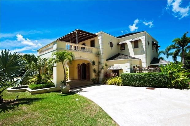 5 bed property for sale in Sugar Hill - Aurora Lusso, St James, Barbados