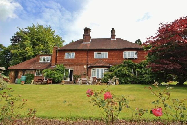 5 bed detached house for sale in Old Lane, Mayfield