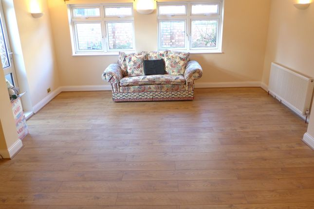 Thumbnail Semi-detached house to rent in Wimborne Drive, Pinner
