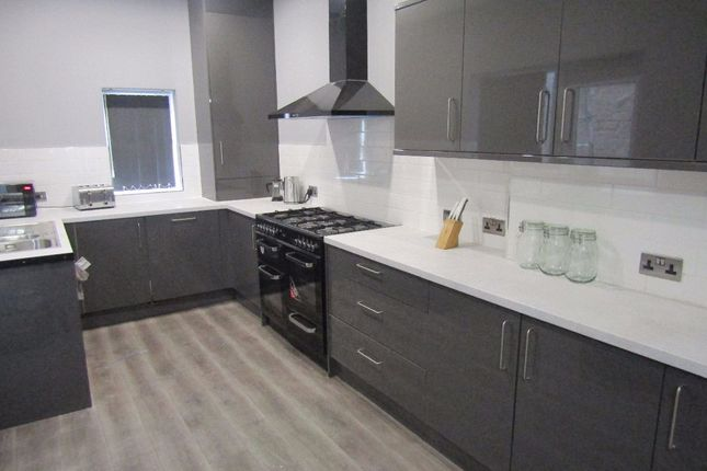 Thumbnail Terraced house to rent in Ridley Road, Liverpool