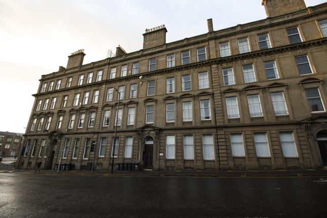 Thumbnail Flat to rent in 12/14 Victoria Road, Dundee DD11Jn