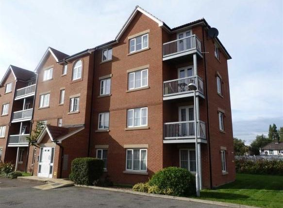 Thumbnail Flat to rent in Tallow Close, Dagenham