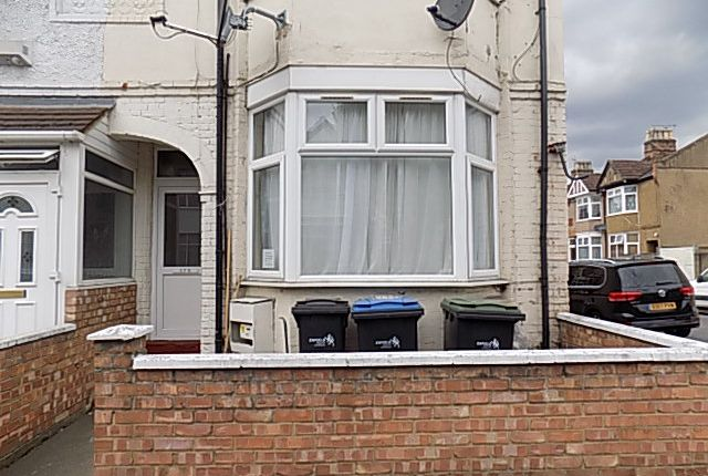 Thumbnail Flat to rent in Winchester Road, Ground Floor