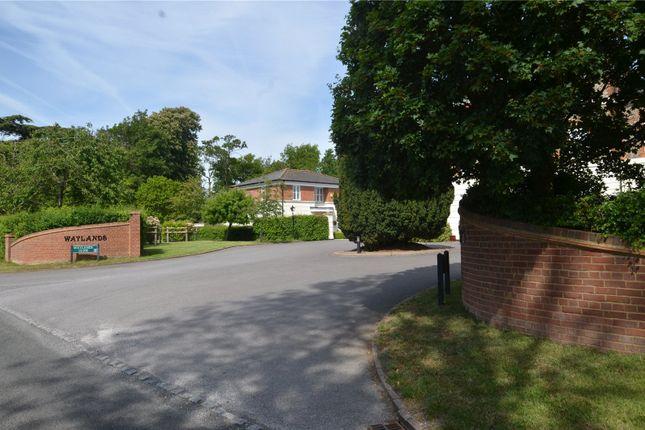 Wayland Close of Wayland Close, Bradfield, Reading, Berkshire RG7