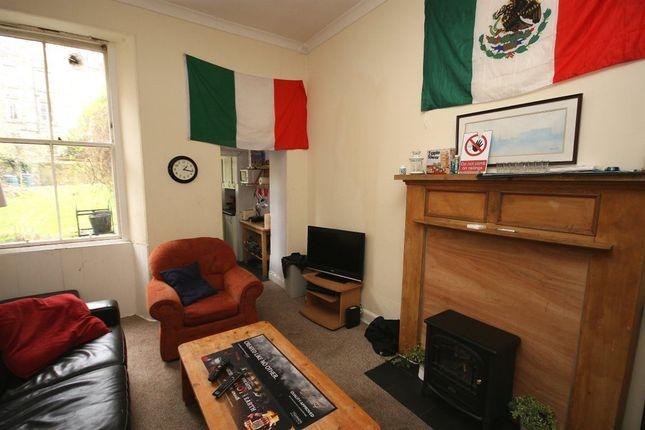 Thumbnail Flat to rent in Argyle Park Terrace, Edinburgh