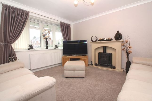 Lounge of Blaze Park, Wall Heath, Kingswinford DY6