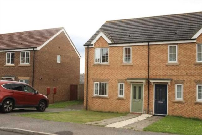 Thumbnail Semi-detached house to rent in Orwell Gardens, Stanley