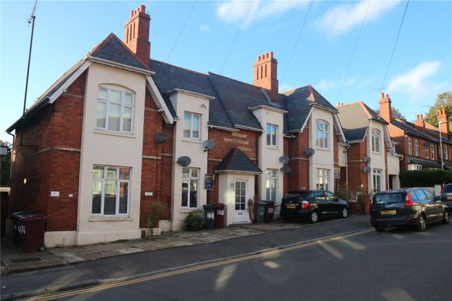 Thumbnail Flat for sale in Westfield Road, Caversham, Reading