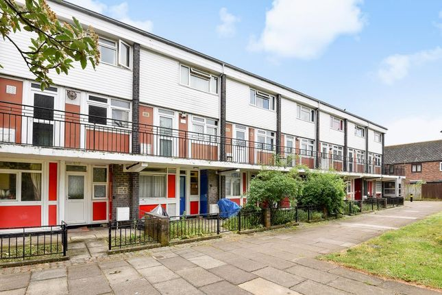 Thumbnail Flat for sale in Friars Wharf, Oxford