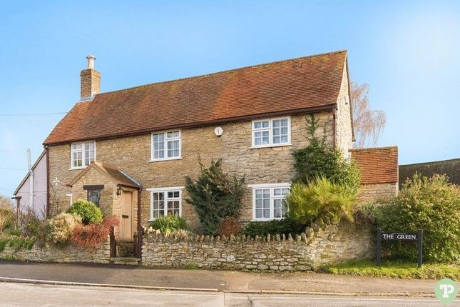 Thumbnail Detached house for sale in The Green, Garsington, Oxford