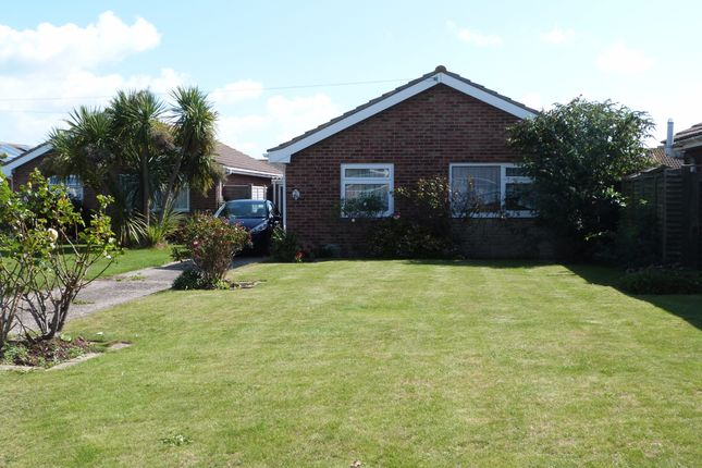 Thumbnail Bungalow for sale in Malthouse Road, Selsey, Chichester
