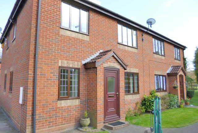Thumbnail Town house for sale in Willowbank, Fazeley, Tamworth, Staffordshire
