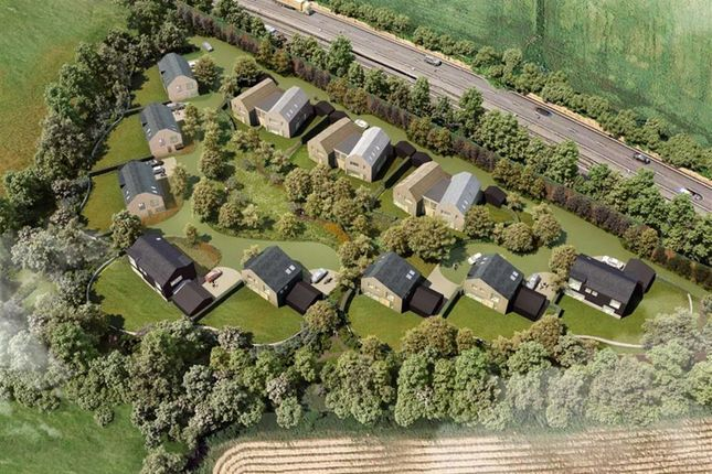 Thumbnail Land for sale in Cherrywood, Faversham, Kent