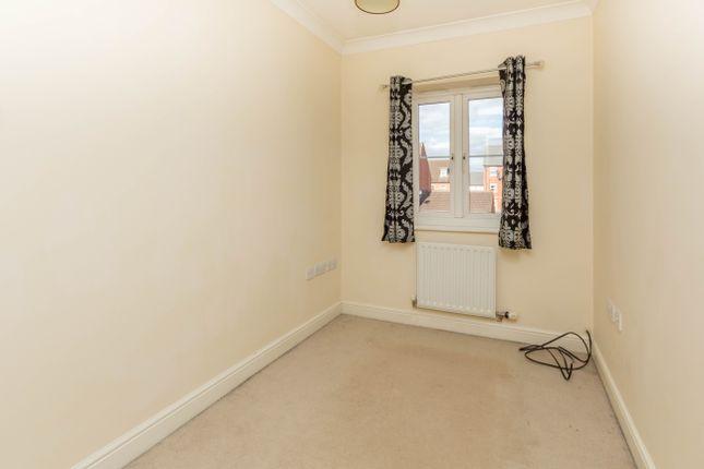 Bedroom Three of Chapman Road, Wellingborough NN8