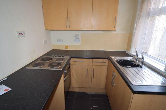 Kitchen of Napier Street, Barrow-In-Furness LA14