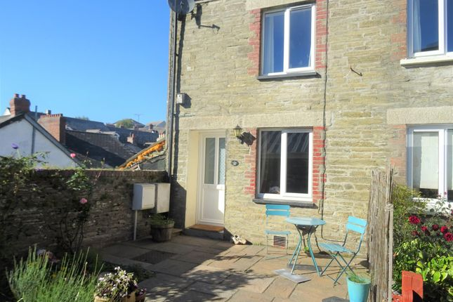 Thumbnail Cottage to rent in Castle Hill, Liskeard, Cornwall